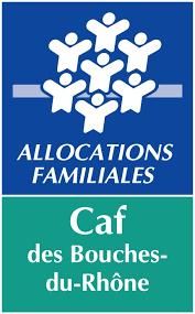 CAF des Bouches-du-Rhône