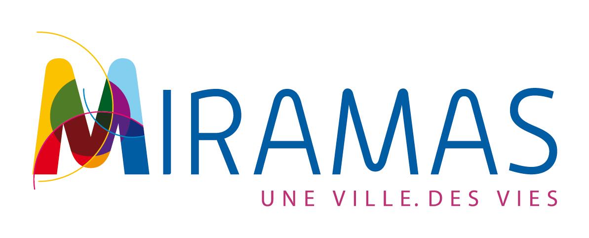 """Résultat de recherche d'images pour """"logo ville de Miramas"""""""