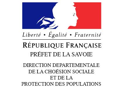 DDCSPP de la Savoie