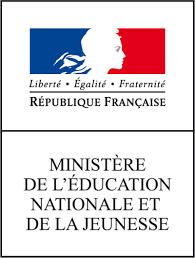 Ministère Education Nationale et Jeunesse