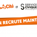 On recrute maintenant !