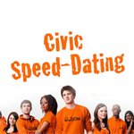 Inscris-toi au Civic Speed Dating d'Unis-Cité – Samedi 1er juin 2013