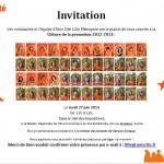 Cérémonie de Clôture Service Civique Unis Cité Lille Métropole Promotion 2012-2013