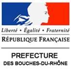 Prefecture Bouches du Rhône