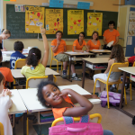 Communiqué de presse : Lutte contre les violences à l'école : la solution civique