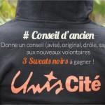 # Conseil d'ancien. Le 1er concours réservé aux anciens volontaires d'Unis-Cité !