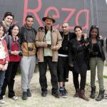 Communiqué : Unis-Cité et le photographe humaniste Reza s'engagent pour mettre le Service Civique et la photographie au service de la lutte contre le décrochage scolaire