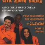 Civic Speed Dating – 7 juin 2014  à Toulouse
