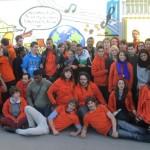 Unis-Cité Toulouse accueille 80 volontaires en octobre 2014 pour un service civique !