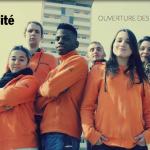Communiqué : L'association Unis-Cité recherche 2000 jeunes motivés pour démarrer un Service Civique à la rentrée !