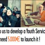 Support Unis-Cité's crowdfunding campaign
