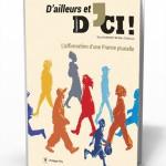 Marc Cheb Sun, offre 700 exemplaires du livre «D'ailleurs et d'ici» à Unis-Cité !