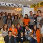 Soirée de parrainnage pour les volontaires du programme «Rêve & Réalise»