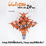 Lundi 9 mars : Unis-Cité fête ses 20 ans