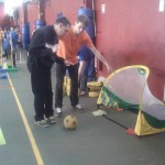 Journée autour du sport adapté