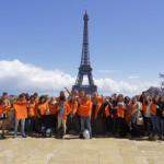 Urgent – Mission #culture #solidarité #patrimoine – On cherche 100 jeunes parisiens motivés !