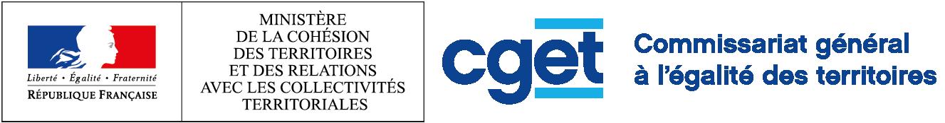 Etat - CGET