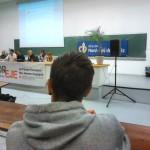 Fin du Forum des jeunes européens engagés et des unis(ver)cité