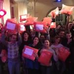 C'est la rentrée : Les 68  volontaires d'Unis-Cité sur Nice sont arrivés sur le terrain !