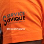 Unis-Cité Saumur les candidatures sont ouvertes