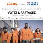 5 jours pour soutenir Unis-Cité en 5 clics ! – [La France s'engage]