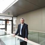 3 questions à Etienne Lottin de Malakoff Médéric