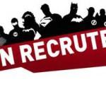 La campagne de recrutement pour les volontaires commencera le mercredi 18 mai 2016 pour le programme Coeur