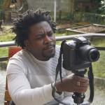 Darnel, 26 ans, volontaire et ancien responsable photo de Respect Mag,