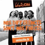 Unis-Cité a lancé sa nouvelle campagne de communication