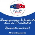 Unis-Cité a rejoint le mouvement «Fraternité Générale»