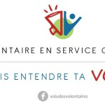 La voix des volontaires vous propose un apéro à Paris.