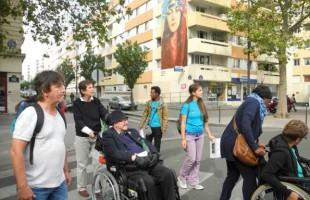 Les volontaires de Paris