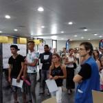 KIOSC à Montpellier : identifier et lever les freins à l'accès au Service Civique.