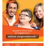 A l'occasion de la Fête des grands-mères, du 1er au 5 mars 2017, dans 42 villes en France, plus de 720 volontaires en Service Civique d'Unis-Cité mobilisés sur la mission Les Intergénéreux fêteront la solidarité intergénérationnelle.
