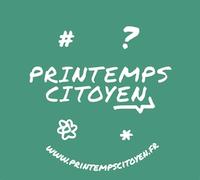 Du 21 mars au 5 avril 2017 : Première édition du Printemps citoyen