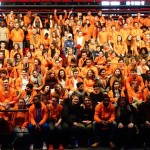 Des volontaires d'Angers, Laval, Nantes, Rennes et Lorient à la rencontre d'Abd Al Malik