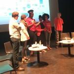 Découvre la lettre ouverte rédigée par des jeunes en Service Civique aux candidats à l'élection présidentielle
