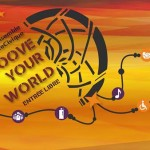 14 juin 2017 – Groove Your World!  #FaireEnsemble