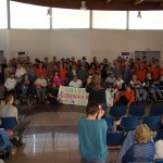 Unis-Cité Dunkerque : fin de promotion 2016-2017 et 10ème anniversaire