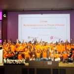 Microsoft sensibilise 80 volontaires Unis-Cité à l'importance de l'e-réputation pour l'insertion professionnelle