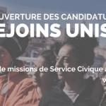 Faire un Service Civique à Unis Cité Poitiers, pourquoi pas ?