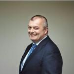 François-Marie Geslin, membre du comité exécutif d'AG2R LA MONDIALE, qui vient de se réengager pour trois ans auprès d'Unis-Cité