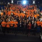 Unis-Cité Toulouse fête son 10ème anniversaire