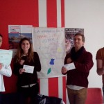 Formation civique et citoyenne en Gironde rurale