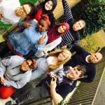 Atelier pâtisserie pour les volontaires Civigaz Sarreguemines