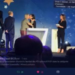 Unis-Cité primée aux trophées de l'Association Pour Adultes et Jeunes Handicapés,