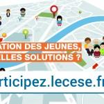 Orientation des jeunes en France : donne ton avis !