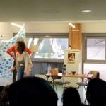 Eco & Gaspillo, une pièce pour apprendre les bons gestes