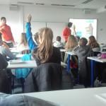 Unis-Cité Alsace : 1er Prix de l'éducation financière pour la jeunesse, avec le programme «Parlons Cash»…