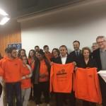 «Volontaires Cinéma et Citoyenneté» : convention signée pour la région Hauts-de-France